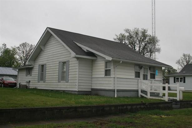 319 N Myra St, Worthington, IN - USA (photo 2)