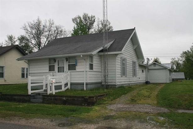 319 N Myra St, Worthington, IN - USA (photo 3)