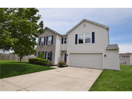10746 Raven Court, Fishers, IN - USA (photo 1)