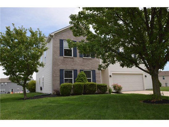 10746 Raven Court, Fishers, IN - USA (photo 3)