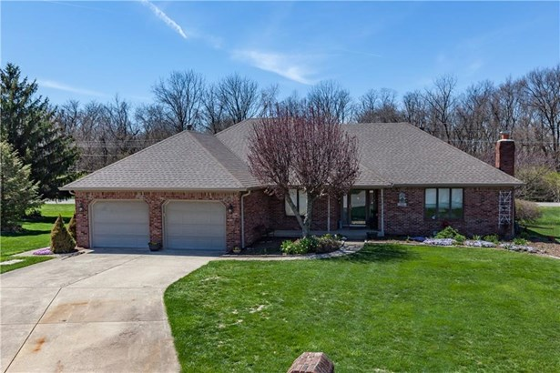 7612 Andrew Turn, Plainfield, IN - USA (photo 1)