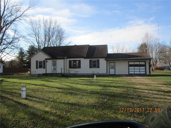 1459 West Oak Hill Road, Crawfordsville, IN - USA (photo 1)