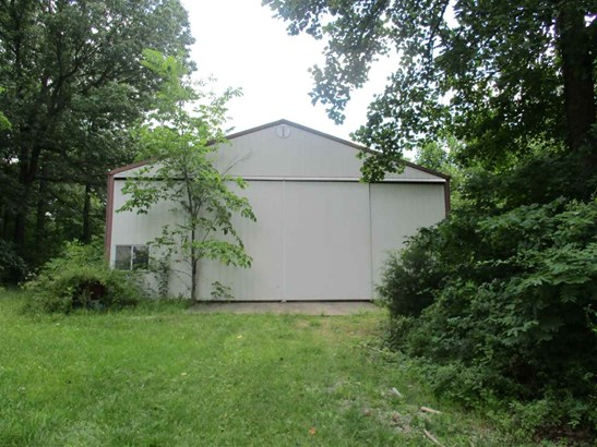 Tbd Woodhills Lane, Mitchell, IN - USA (photo 1)