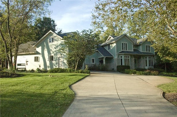 8919 East 300 S, Zionsville, IN - USA (photo 1)