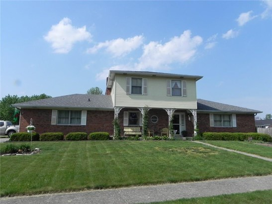 8330 Oris Road, Indianapolis, IN - USA (photo 1)