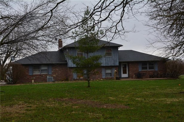 6182 North 75 W Road W, Shelbyville, IN - USA (photo 1)