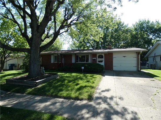 2701 Sickle Road, Indianapolis, IN - USA (photo 1)