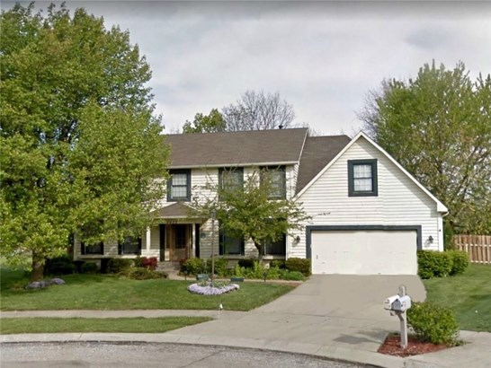 8452 Seekonk Court, Indianapolis, IN - USA (photo 1)