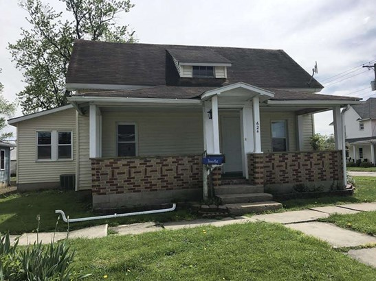 624 W Frank St, Mitchell, IN - USA (photo 2)