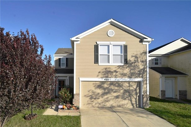 4155 Apple Creek Drive, Indianapolis, IN - USA (photo 1)