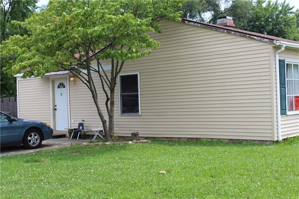 5141 Thrush Drive, Indianapolis, IN - USA (photo 3)