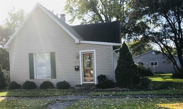 408 W Frank St, Mitchell, IN - USA (photo 1)