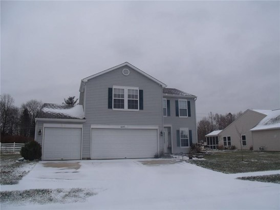 8219 Firefly Way, Indianapolis, IN - USA (photo 1)