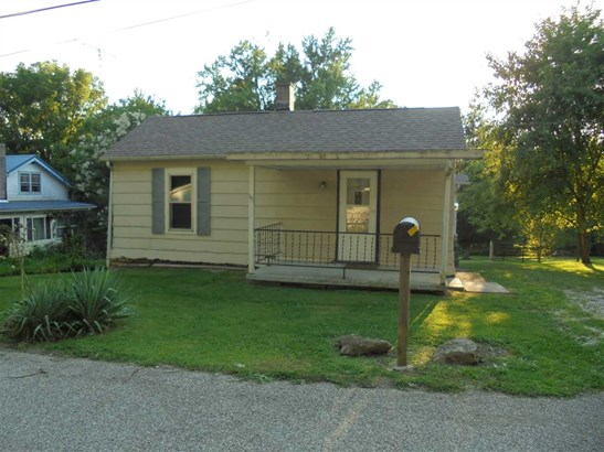821 Smith Ave, Oolitic, IN - USA (photo 1)