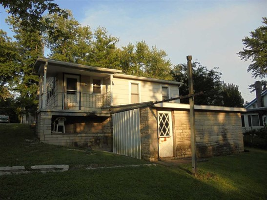 821 Smith Ave, Oolitic, IN - USA (photo 2)