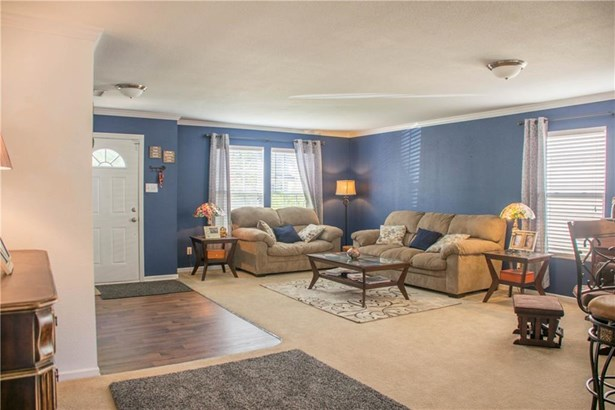 2307 Blackthorn Drive, Franklin, IN - USA (photo 5)