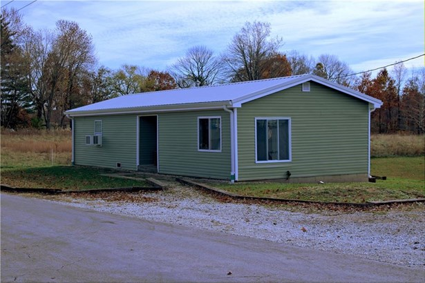 1413 East Hornettown Road, Morgantown, IN - USA (photo 1)