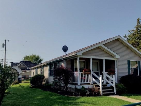 409 West Pennsylvania Street, Shelbyville, IN - USA (photo 2)