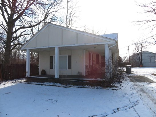 5535 Greenfield Avenue, Indianapolis, IN - USA (photo 1)