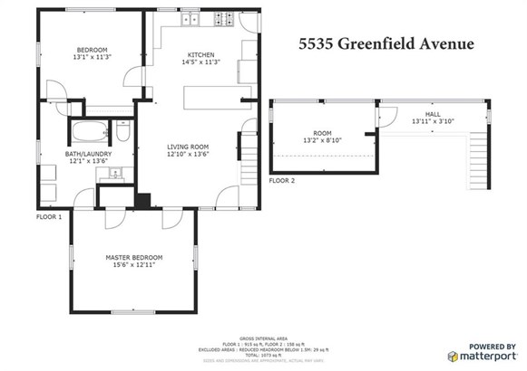 5535 Greenfield Avenue, Indianapolis, IN - USA (photo 5)