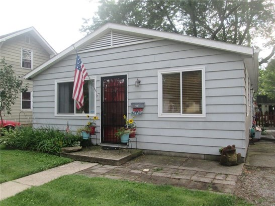 207 Dunn Avenue, Crawfordsville, IN - USA (photo 2)