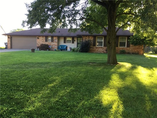 227 South Mustin Drive, Anderson, IN - USA (photo 1)