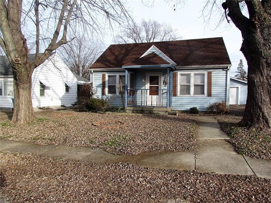 1361 Ingomar Street, Indianapolis, IN - USA (photo 1)