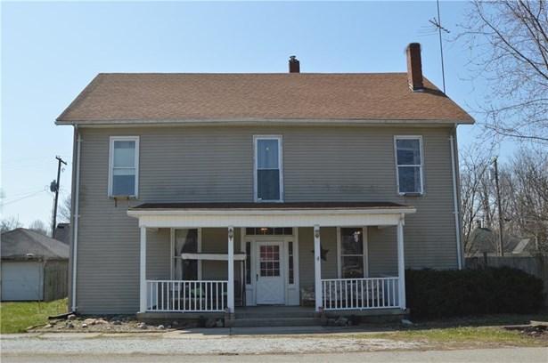 105 West Walnut Street, Waldron, IN - USA (photo 1)