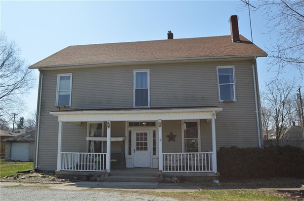 105 West Walnut Street, Waldron, IN - USA (photo 2)