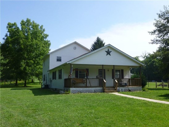 7715 County Road 725, Reelsville, IN - USA (photo 1)