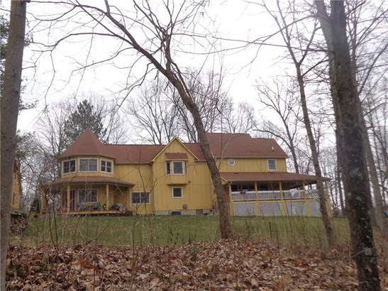 4253 West Cr 1100 S, Reelsville, IN - USA (photo 2)