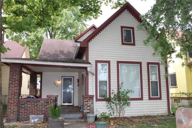908 South Randolph Street, Indianapolis, IN - USA (photo 1)