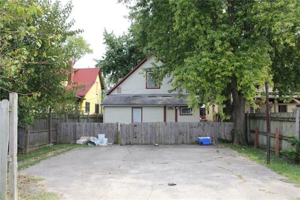 908 South Randolph Street, Indianapolis, IN - USA (photo 2)