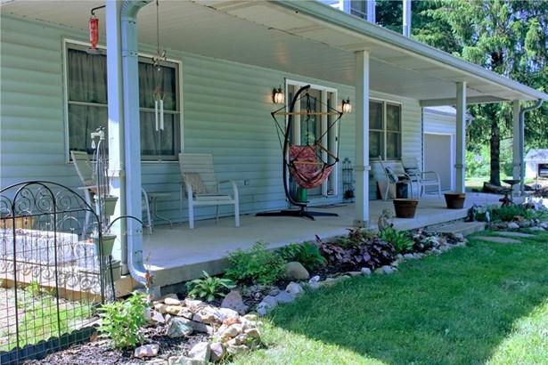 8288 North Oak Ridge Road, Morgantown, IN - USA (photo 2)