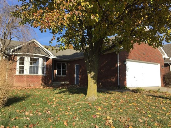 8506 Somerville Drive, Indianapolis, IN - USA (photo 1)