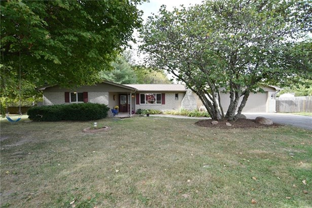 5121 Gibbs Road, Plainfield, IN - USA (photo 1)