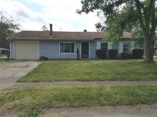 7933 East 35th Street, Indianapolis, IN - USA (photo 1)