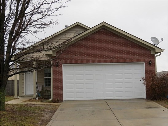 5444 Powder River Court, Indianapolis, IN - USA (photo 1)