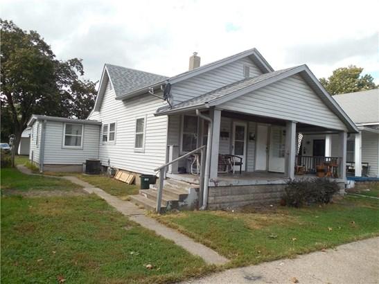 38 North Elder Avenue, Indianapolis, IN - USA (photo 1)