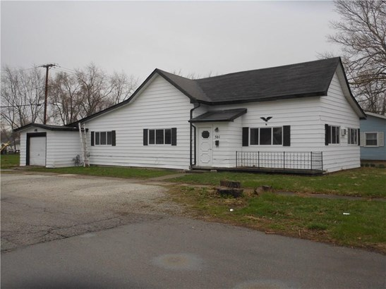 501 South 22nd Street, Elwood, IN - USA (photo 1)