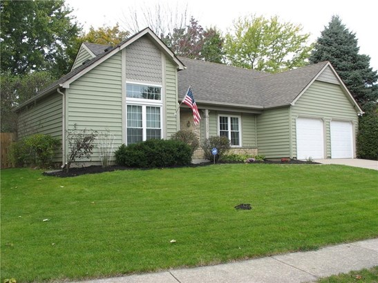 7359 Benoit Drive, Indianapolis, IN - USA (photo 1)