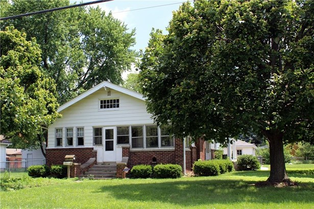 2871 South Capitol Avenue, Indianapolis, IN - USA (photo 1)