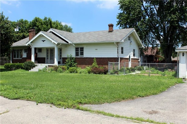 2871 South Capitol Avenue, Indianapolis, IN - USA (photo 2)