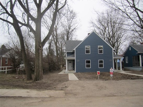 1115-1117 West 37th Street, Indianapolis, IN - USA (photo 1)