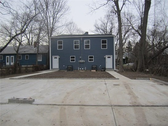 1115-1117 West 37th Street, Indianapolis, IN - USA (photo 2)