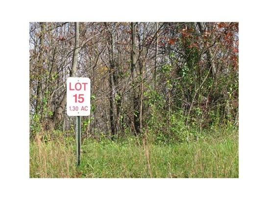 15 Porter Ridge, Spencer, IN - USA (photo 1)