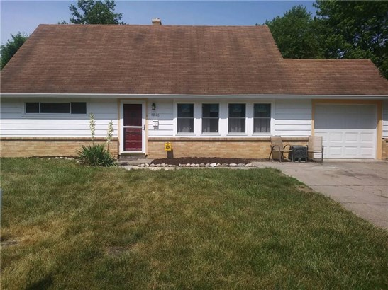 4046 North Webster Avenue, Indianapolis, IN - USA (photo 1)