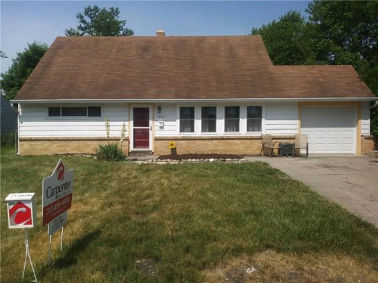 4046 North Webster Avenue, Indianapolis, IN - USA (photo 2)