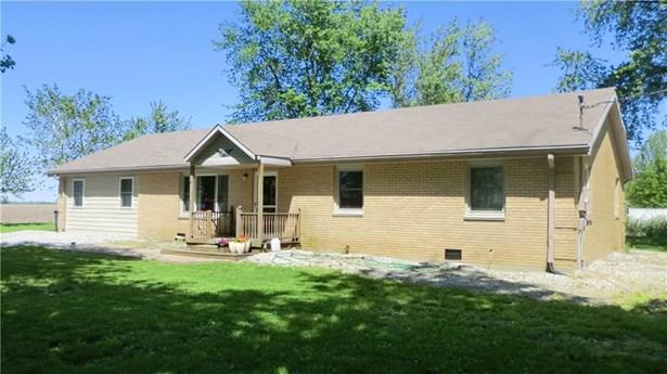 10522 South 9 W, Pendleton, IN - USA (photo 1)