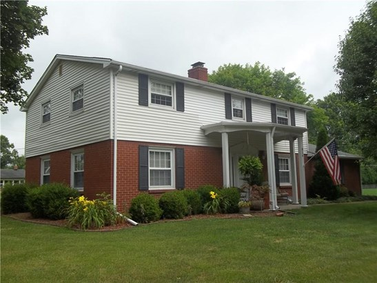 814 Coach Road, Indianapolis, IN - USA (photo 1)